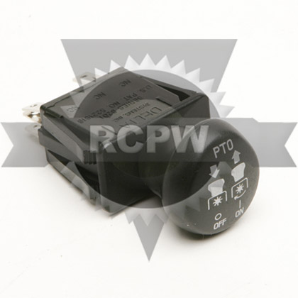 Picture of SWITCH-ELEC PTO