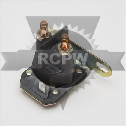 Picture of SOLENOID-12V