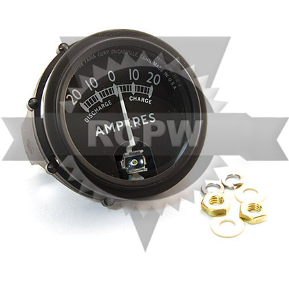 Picture of AMMETER