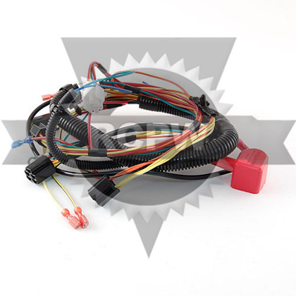 Picture of HARNESS ASM 600 B