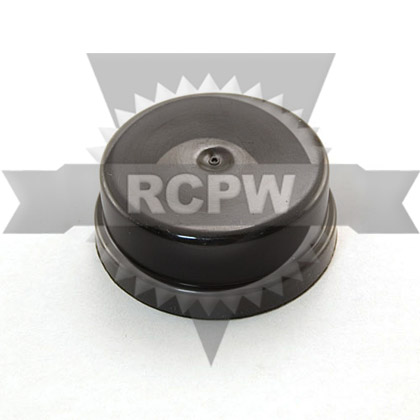 Picture of HUB CAP - BLACK