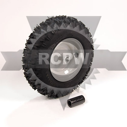 Picture of WHEEL ASM-COMP