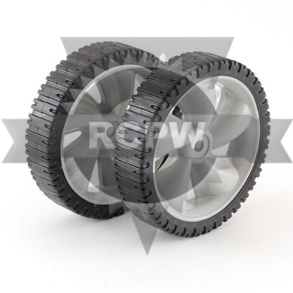 Picture of WHEEL-COMP SET OF