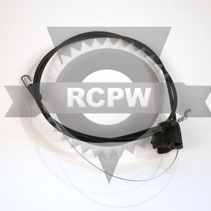 Picture of CABLE-CONTROL FWD
