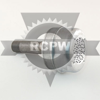 Picture of MUFFLER ASSY