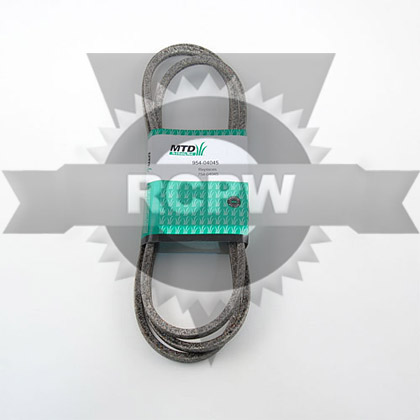 Picture of BELT-SPDL X 109 RT