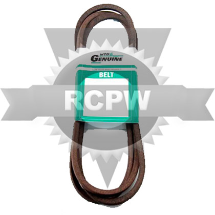Picture of BELT- V TYPE