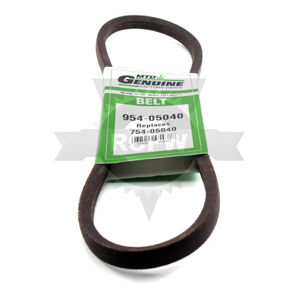 Picture of BELT-V 5L X 35.25