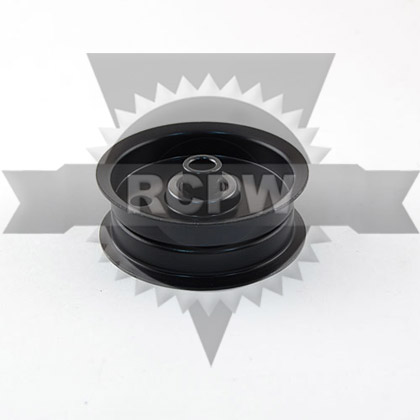 Picture of PULLEY-IDLER FLAT
