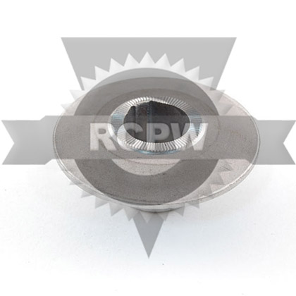 Picture of PULLEY:ENGINE LOW