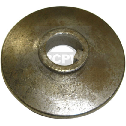 Picture of PULLEY-HALF