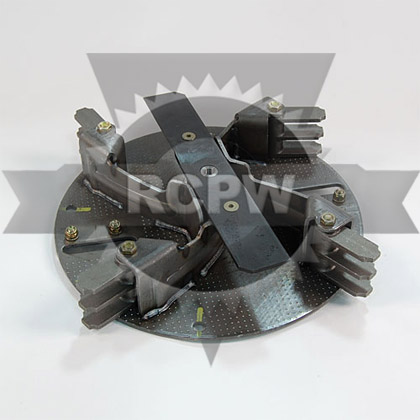Picture of IMPELLER ASM-SHRED