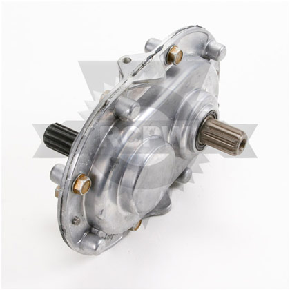 Picture of GEAR BOX ASM. COMP
