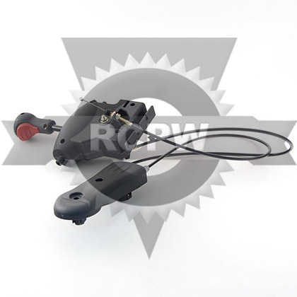 Picture of CONTROL ASM-CHUTE