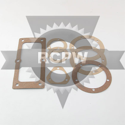 Picture of GASKET SET-P-4