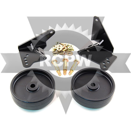 Picture of DECK WHEEL KIT