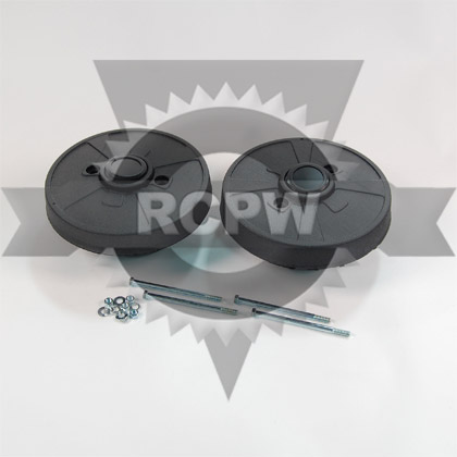 Picture of WHEEL WEIGHTS-HORS