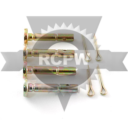 Picture of SHEAR PINS QTY 4