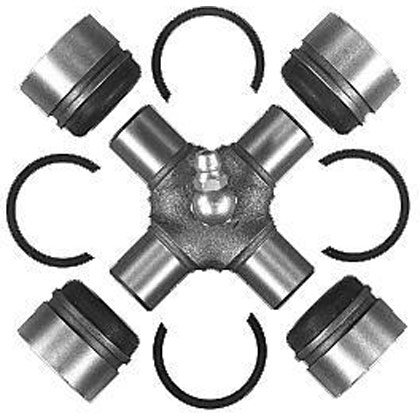 Picture of Buyers H12 Series - Needle Bearings - 5-24X - CPL 12R