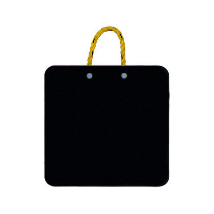 """Picture of Poly Outrigger Pad 18"""" x 18"""" x 1.5"""" - PACK OF 2"""
