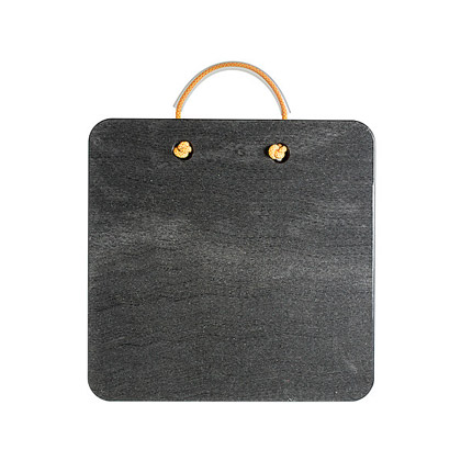 """Picture of UHMW Poly Outrigger Pad - 24"""" x 24"""" x 1"""""""