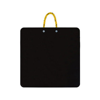 "Picture of Poly Outrigger Pad 24"" x 24"" x 1"" - PACK OF 2"