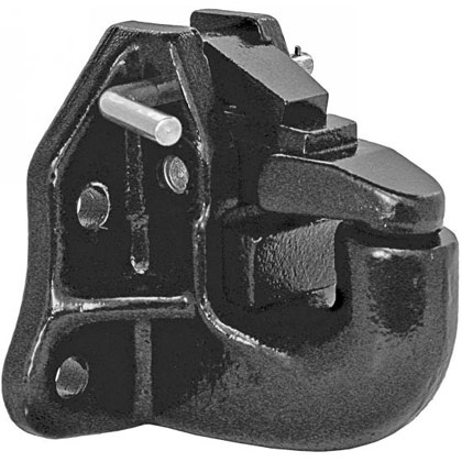 Picture of 45-Ton Air Compensated Pintle Hook (4-Hole)