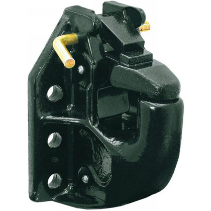 Picture of 45-Ton Air Compensated Pintle Hook (6-Hole)