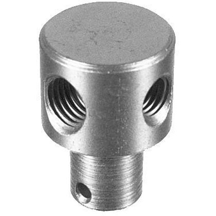 "Picture of Universal Pivot Pin - 1/4""-28 Thd. & 5/16""-24 Thd."