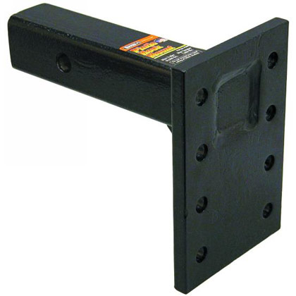 Picture of Pintle Hook Mount