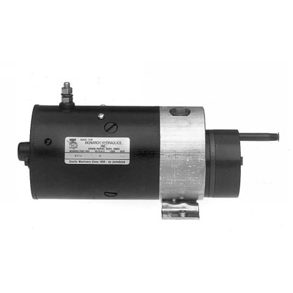 Picture of Pump - Motor Only DC Power Unit