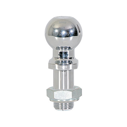 Picture of 50mm Chrome Replacement Ball for RM6 and BH8 Series Hitches