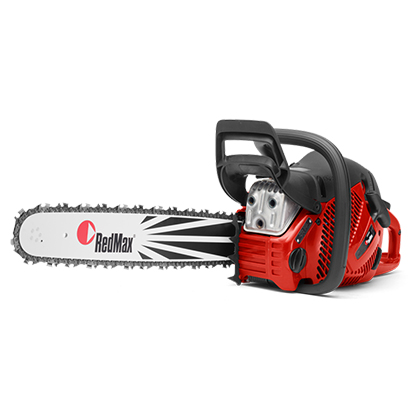 "Picture of GZ550 55.5cc 18"" Bar Chainsaw"