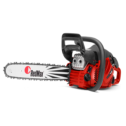 """Picture of GZ500 45.7cc 18"""" Bar Chainsaw"""