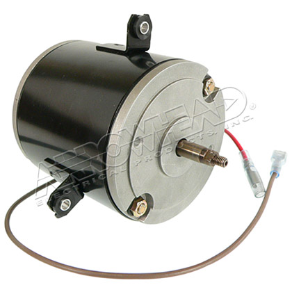 Picture of Cooling Fan Motor