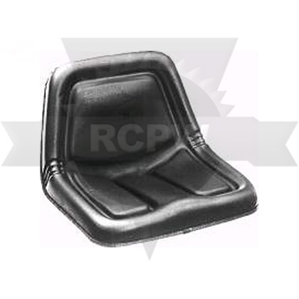 Picture of High Back Seat