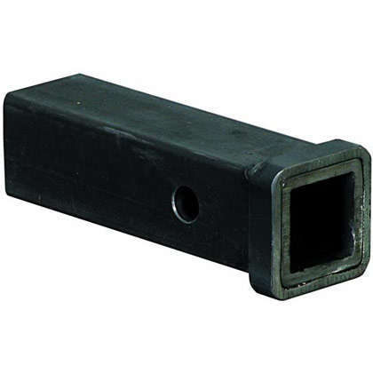 "Picture of Black 1-1/4"" Receiver Tube x 6"""