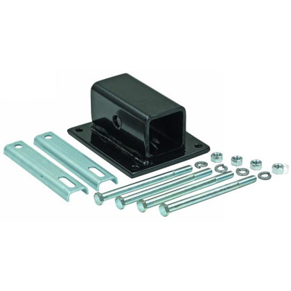 Picture of RV Bumper Receiver Adapter