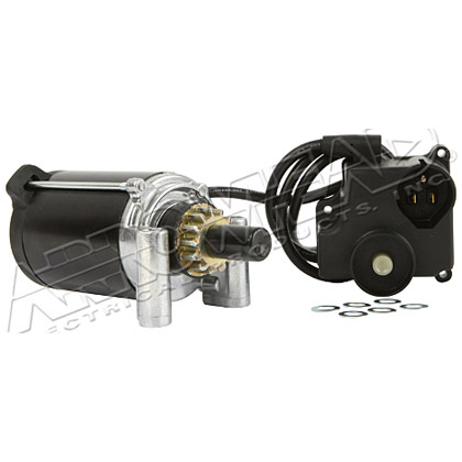 Picture of 120 Volt Electric Starter