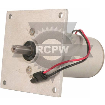 Picture of Replacement TGSUV1 Residential Mini Salt Spreader Motor