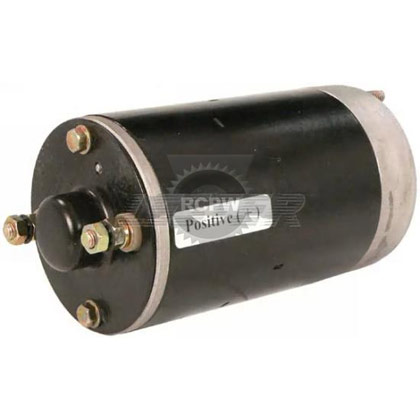 Picture of Replacement Meyer Snow Plow Motor