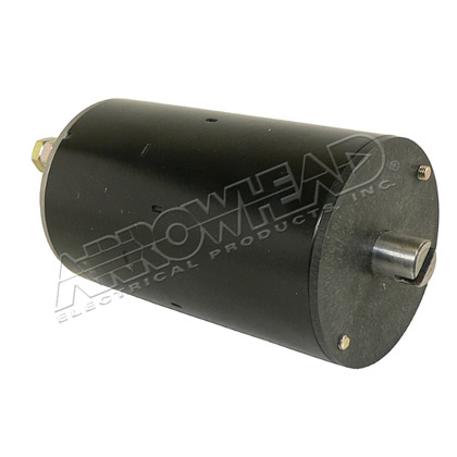 12v clockwise snow plow motor replaces fisher 48543 48543 for Fisher snow plow pump replacement motor