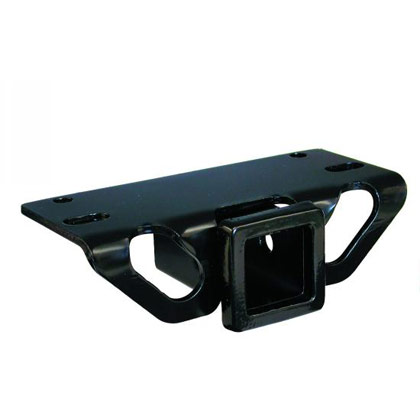 "Picture of 2"" Step Bumper Hitch"