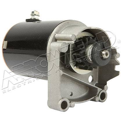 Picture of 12V Electric Starter for Twin Cylinder Engines