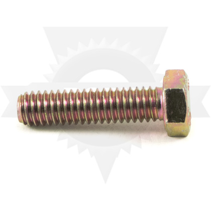 Picture of BOLT, HEX HEAD, 5/16-18 X 1-1/