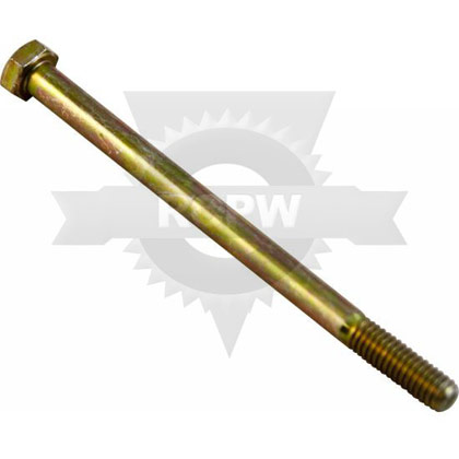 Picture of HH BOLT, 5/16-18 X 4.75 ZINC