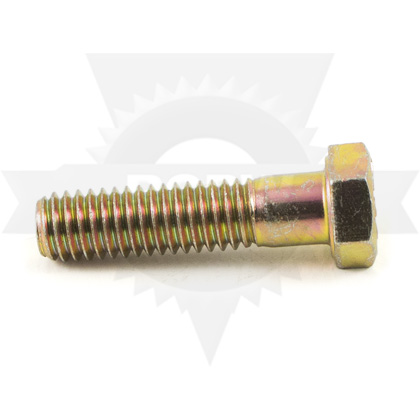 Picture of BOLT, HEX HEAD, 3/8-16 X 1-1/2