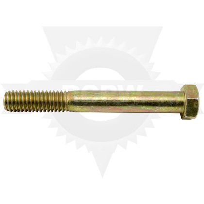 Picture of BOLT, HEX HEAD, 3/8-16X3""
