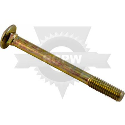Picture of CARRIAGE BOLT, 3/8-16 X 4.00