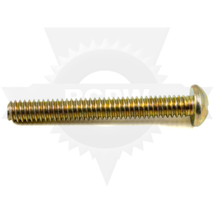 Picture of SCREW, PHILLIPS RD. HEAD 1/4-2